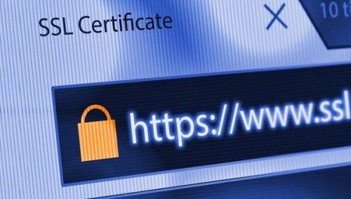 SSL blog aktynova szyfrowanie, bezpieczna strona ssl