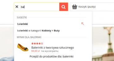 nowa wyszukiwarka shoper aktynova